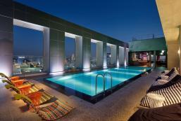L7弘大酒店 - 樂天酒店 L7 Hongdae by LOTTE