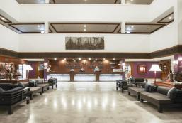 森塔拉美索山度假酒店 Centra by Centara Hotel Mae Sot