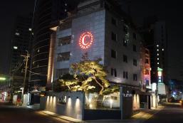 加州酒店 - 瑞草 The California Hotel Seocho