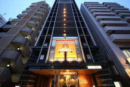 APA酒店 - 東新宿站前 APA Hotel Higashi-Shinjuku-Ekimae
