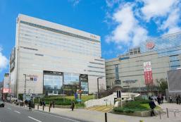 索拉利亞西鐵酒店福岡 Solaria Nishitetsu Hotel Fukuoka