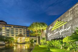 布里斯里普酒店及會議中心 Buri Sriphu Hotel & Convention Centre