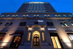 大和魯內酒店橫濱公園 Daiwa Roynet Hotel Yokohama-Koen