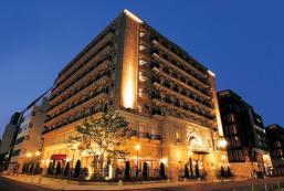 Trusty酒店 - 心齋橋 Hotel Trusty Shinsaibashi