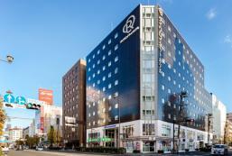 橫濱關內大和ROYNET酒店 Daiwa Roynet Hotel Yokohama-Kannai