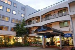 白馬格拉斯酒店 Hotel Grace Hakuba
