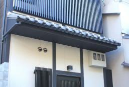 櫻京都住宿 - 二條城西2 Kyoto Stay SAKURA Nijo Castle West 2