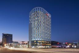 蔚山Staz酒店 Staz Hotel Ulsan