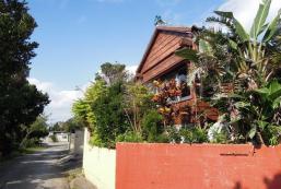 古宇利旅館島宿 Kouri Guest House Shimayado