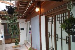 ICOS女性韓屋旅館 1 ICOS Hanok Guesthouse 1 for Female