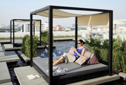 曼谷盛泰樂水門酒店 Centara Watergate Pavillion Hotel Bangkok