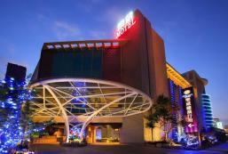 樂葳時尚旅館 Lavie Motel