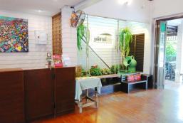 泛力查度假村 Thanicha Resort