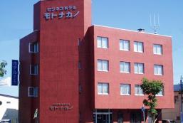 中野摩托商務酒店 Buisiness Hotel Motonakano