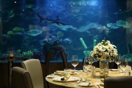芭堤雅法拉堤勒中央酒店 Centara Grand Phratamnak Pattaya