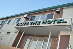 福島廣野超值酒店 Value the hotel Fukushima Hirono