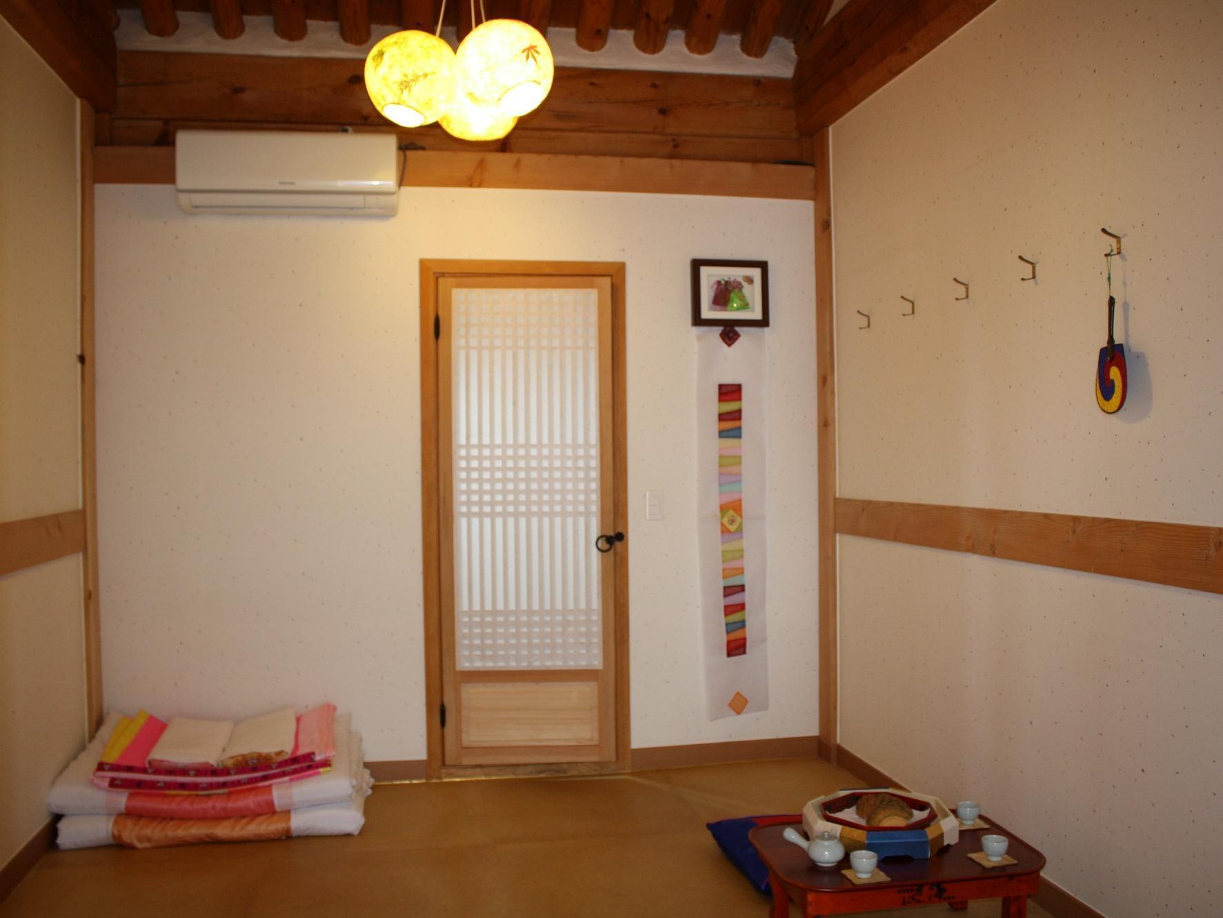 Hanbit Hanok Guesthouse