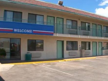 Motel 6-Alamogordo, NM