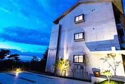 風之露台土花土花公寓 Condominium Kaze no Terrace Doka Doka