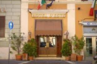 Hotel d'Este Rome Italy