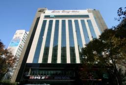 首爾東酒店 Dong Seoul Hotel