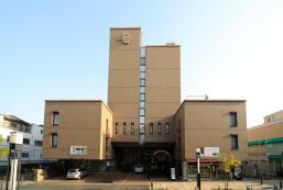 奈良藤田酒店 Hotel Fujita Nara