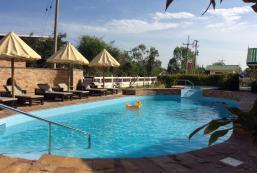 蘭花放松度假村 Hotel The Orchid Resort & Relax