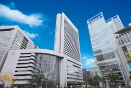大阪希爾頓酒店 Hilton Osaka