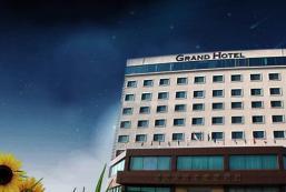 忠州大酒店 Chungju Grand Hotel