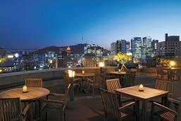 首爾仁寺洞宜必思大使酒店 Ibis Ambassador Seoul Insadong Hotel