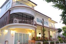 班薩拜靈空酒店 Baansabairimkhong
