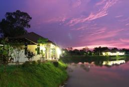 皮隆湖度假村 Pirom Lake and Resort