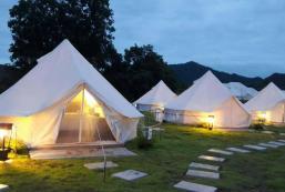 清刊理瓦格林酒店 Chiangkhan River Green Hill