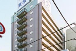 東橫INN草加站西口 Toyoko Inn Souka-eki Nishi-guchi