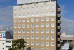 東橫INN湘南平塚站北口2 Toyoko Inn Shonan Hiratsuka-eki Kita-guchi No.2