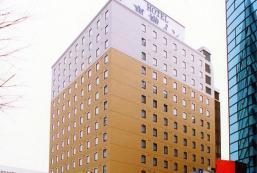 東橫INN北海道札幌站北口 Toyoko Inn Hokkaido Sapporo-eki Kita-guchi