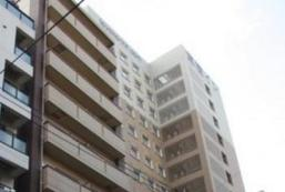 東橫INN鹿兒島中央站西口 Toyoko Inn Kagoshima Chuo-eki Nishi-guchi