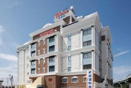 Waltz Tiryuu酒店 - 限成人 Hotel Waltz Tiryuu - Adult Only