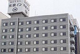 東橫INN仙台東口2號館 Toyoko Inn Sendai Higashi-guchi No.2