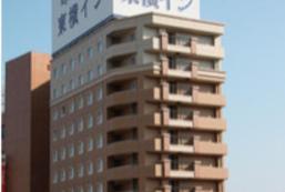東橫INN德島站前 Toyoko Inn Tokushima Ekimae