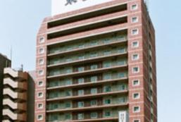 東橫INN品川站高輪口 Toyoko Inn Tokyo Shinagawa-eki Takanawa-guchi