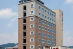 東橫INN櫪木足利站北口 Toyoko Inn Tochigi Ashikaga-eki Kita-guchi