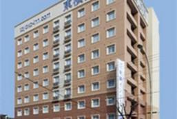 東橫INN新大阪站東口 Toyoko Inn Shin-Osaka-eki Higashi-guchi