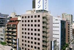東橫INN天滿橋大手前 Toyoko Inn Osaka Temmabashi Otemae