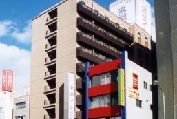 東橫INN名古屋站新幹線口 Toyoko Inn Nagoya-eki Shin-kansen-guchi