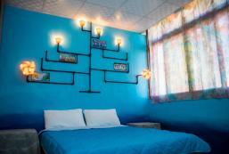 35平方米3臥室獨立屋 (恆春鎮) - 有2間私人浴室 WildTrack Studio-Diving Hostel & Restaurant