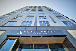 雅蓓絲塔高級酒店永宗島 Hotel ABEST PREMIUM YeongJong-do