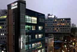 K Pop公寓 - 明洞忠武路 K Pop Residence Chungmuro (Myeongdong)
