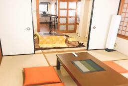 84平方米3臥室公寓(京都) - 有1間私人浴室 AH 3 Bed room House Kyorakuan Hostel in Kyoto TT3