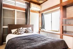 55平方米2臥室公寓(池袋) - 有1間私人浴室 AH 2Bedroom Apartment in Tokyo GR2